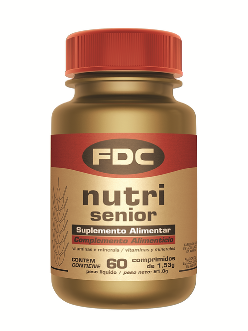 FDC Nutri Senior