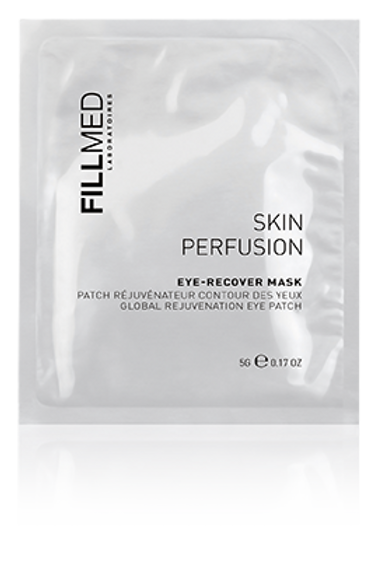 Skin Perfusion Eye - Recover Mask 4x5G