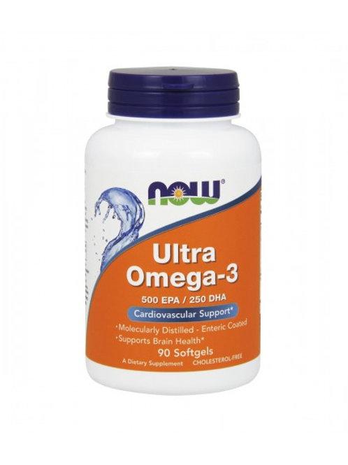 Ómega 3 - Ultra Omega 3 Fish Oil