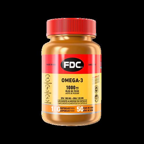 FDC Omega 3EPA DHA 1000 MG