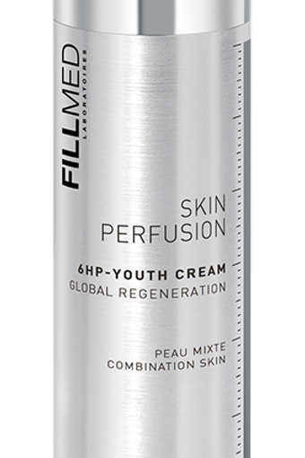 Skin Perfusion 6 HP-Youth Cream 50ML
