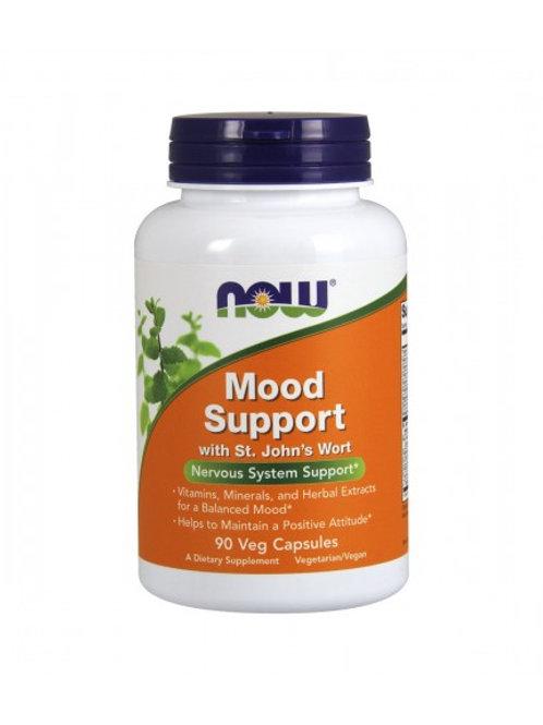 Mood Support W/ St John's Wort (Com Hipericão)