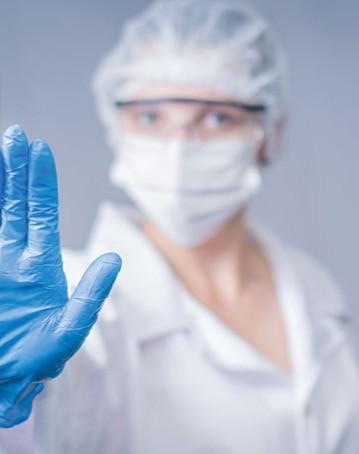 Coronavírus e Cirurgia Plástica: o que fazer para se proteger?