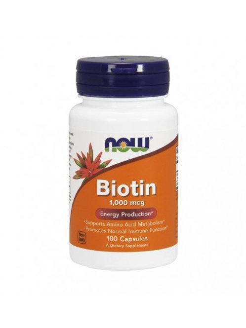 Biotina (Vitamina H)