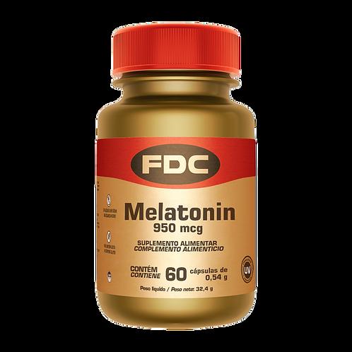 FDC Melatonina 950 MCG