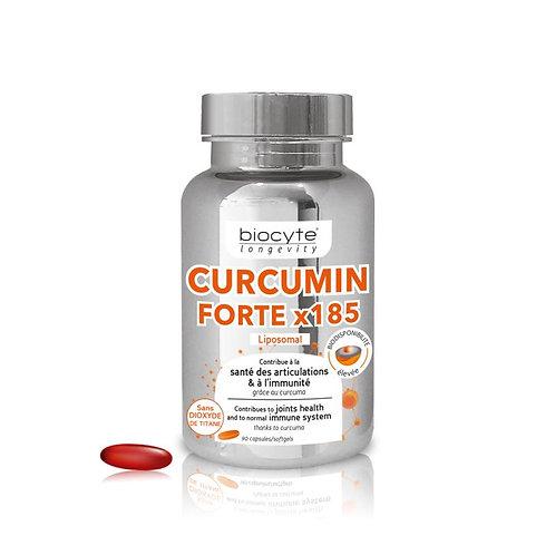 Curcumin Forte x185 ®