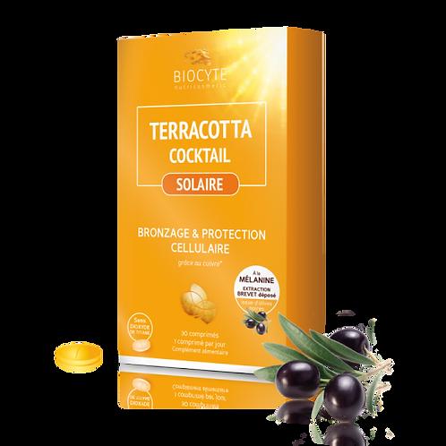 Terracotta Cocktail Solar