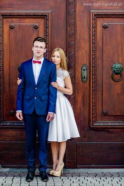 36. Ula i Szymon Wedding Session