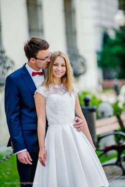 40. Ula i Szymon Wedding Session