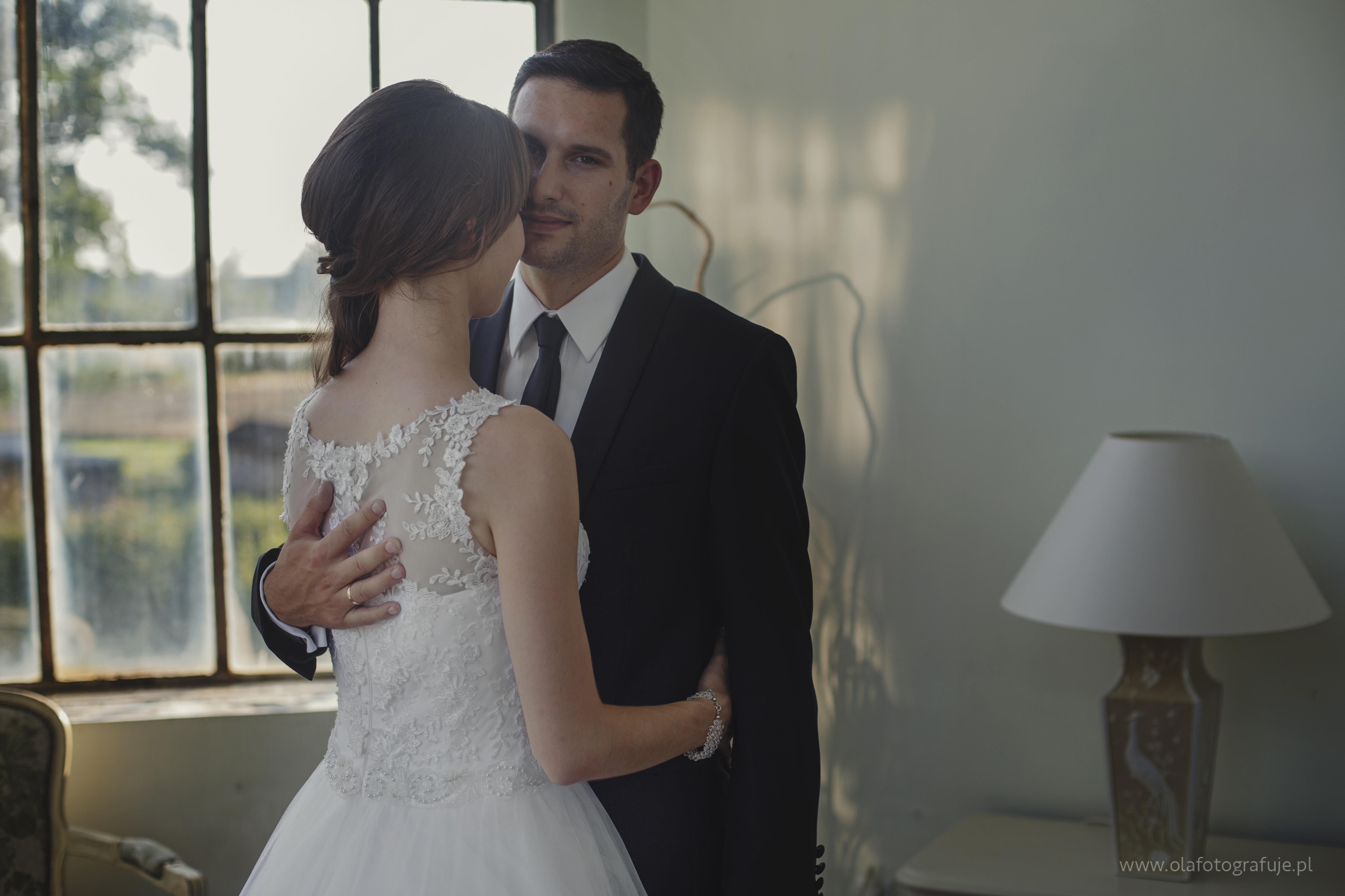 40. Sesja poślubna
