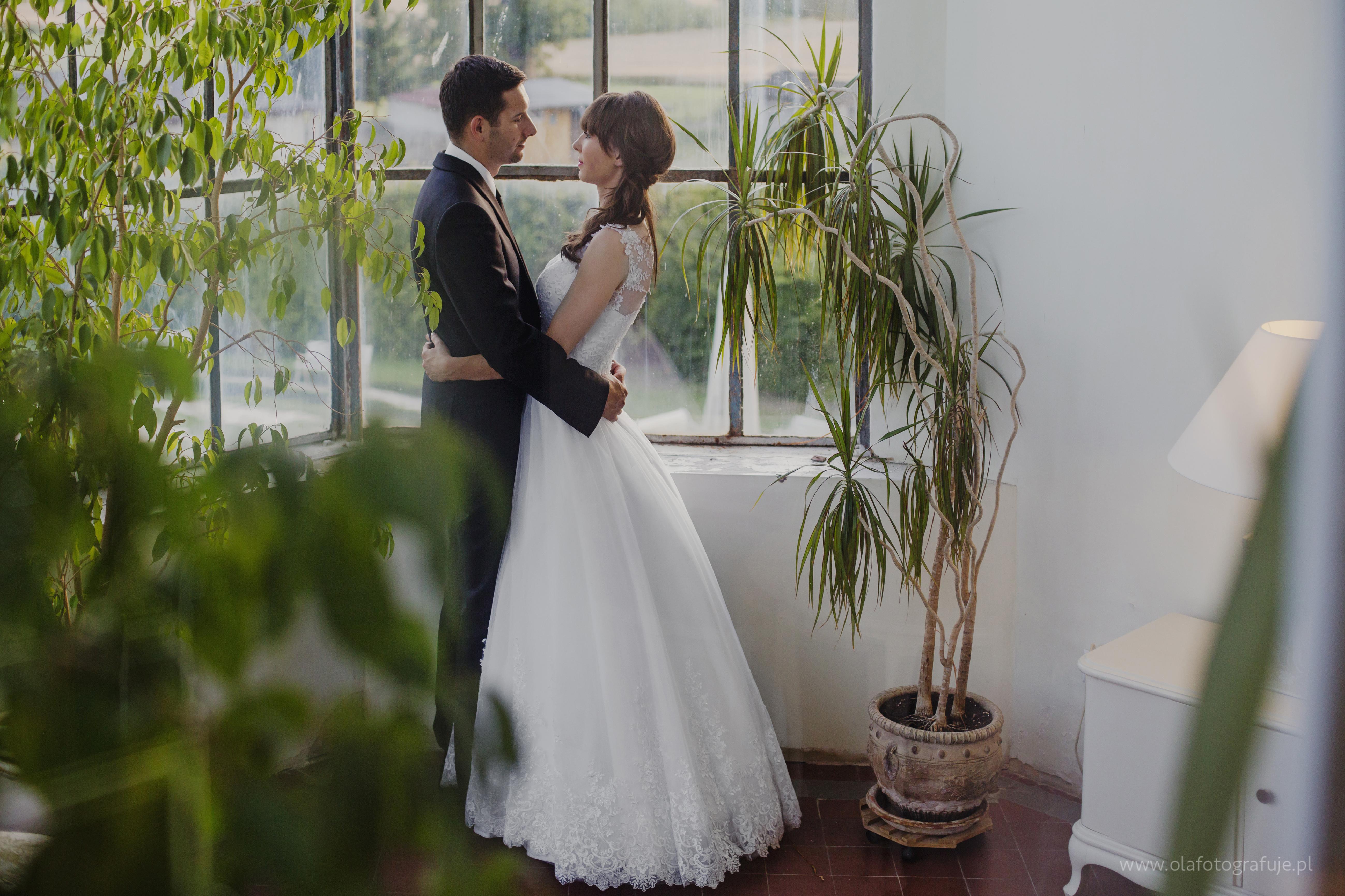 67. Sesja poślubna