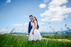 98. Ula i Szymon Wedding Session