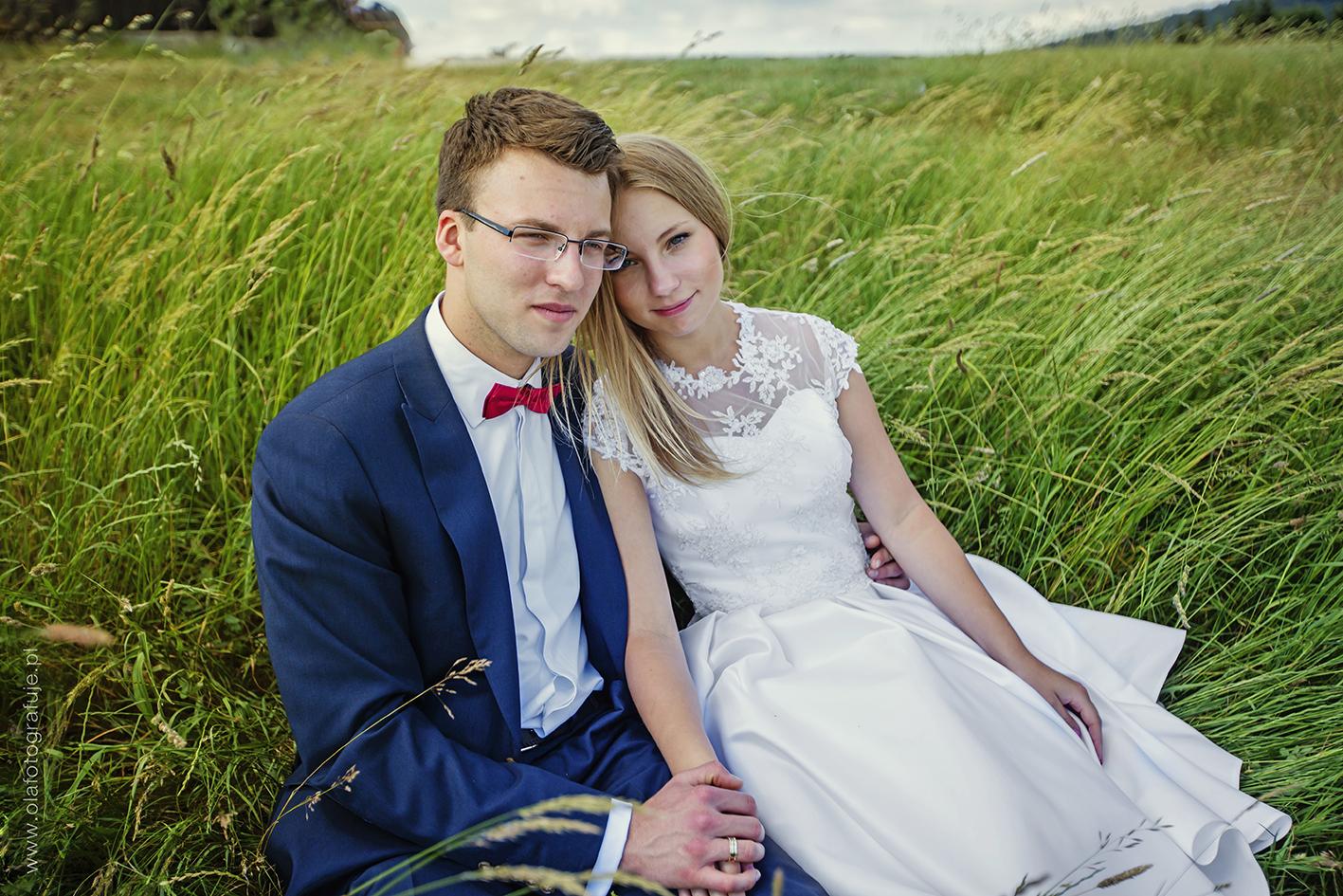 92. Ula i Szymon Wedding Session