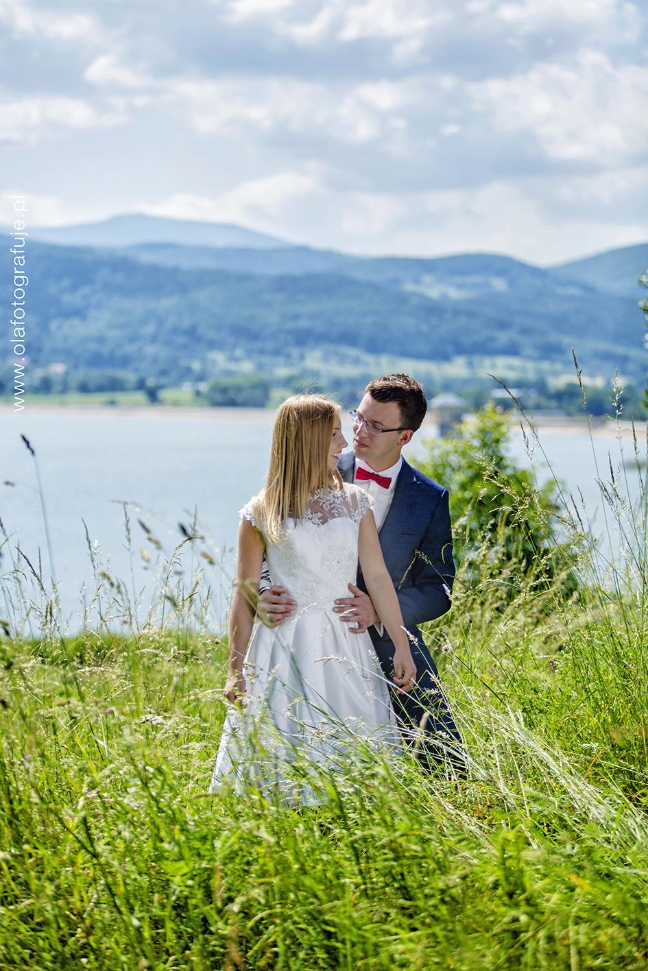 56. Ula i Szymon Wedding Session