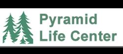 pyramid Life center logo