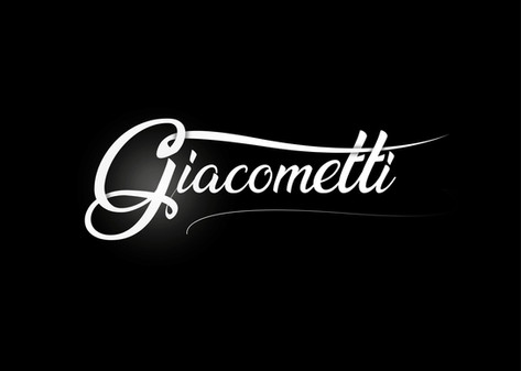 Logo Giacometti