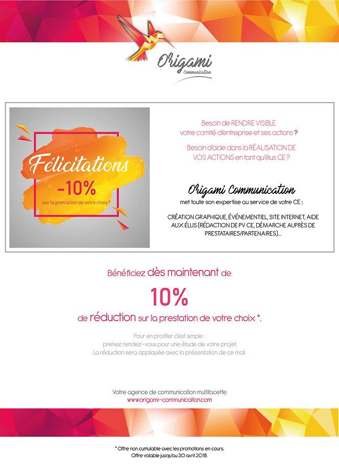 Communication CE / comité d'entreprise