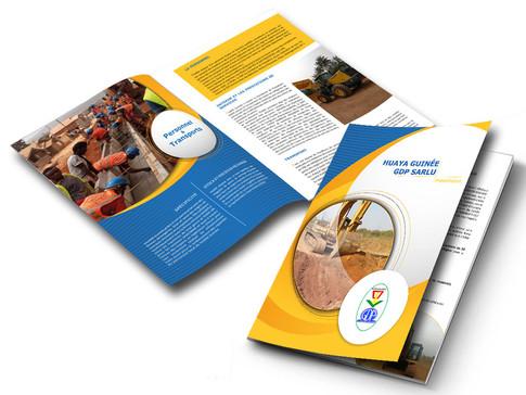 Catalogue Huaya Guinée