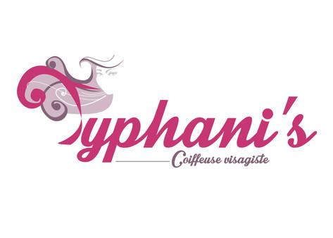 Logo Typhani's
