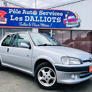 Peugeot 106 FAURIE