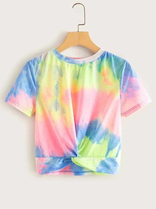 T-Shirt de Colores