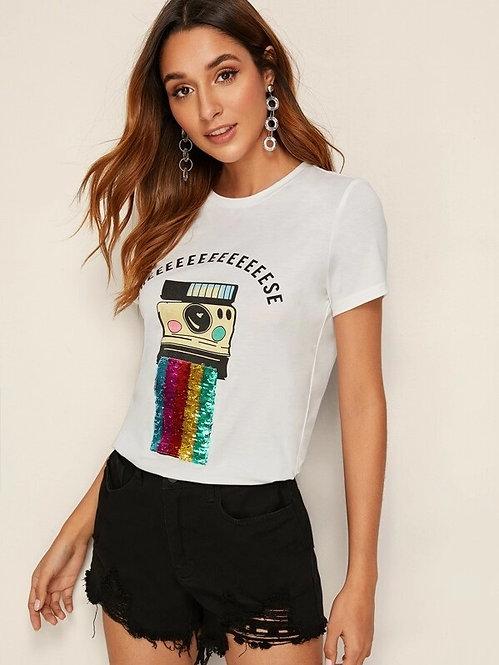 T-Shirt Fotografía