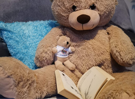 Reading with Attendance Ted