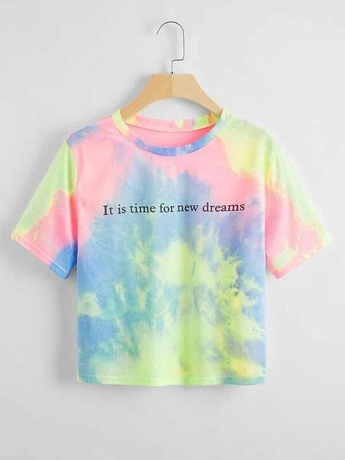 T-Shirt New Dreams