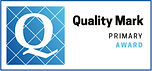 Quality Mark Award - logo for Primary.pn