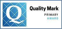 Quality Mark Award - logo for Primary.pn