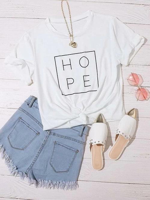 T- Shirt Hope