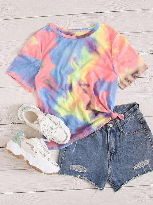 T-Shirt Colores