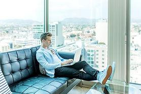 This Entrepreneur, Austin Distel, is blo