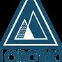 Logo Lodg'ing bleu.png