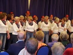 Narth Singers