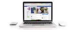 Facebook Page Design & Management
