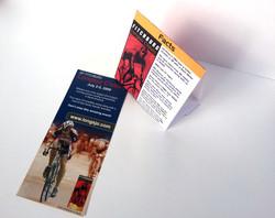 Tent Card & Info Card
