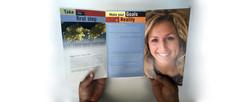 Quarter Fold Brochure Inside