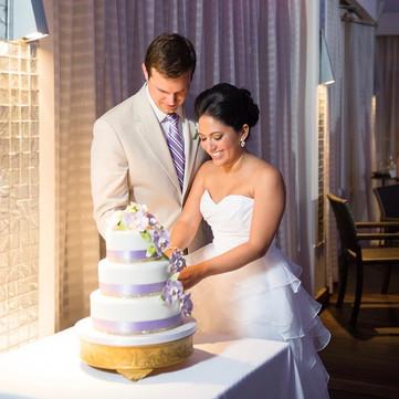 Wedding at El San Juan Hotel and Casino