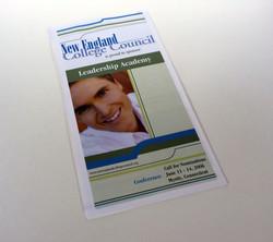 Registration Booklet