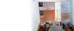 Trifold Brochure Inside Design