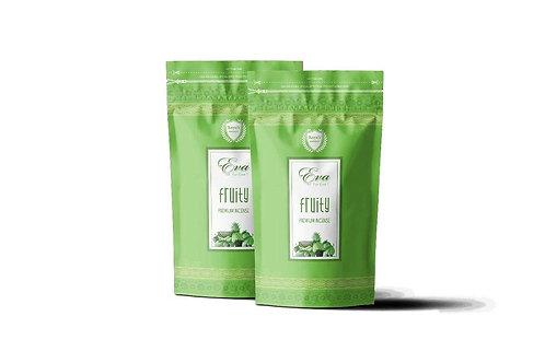 Koyas Eva Fruity Zipper Premium Incense Sticks