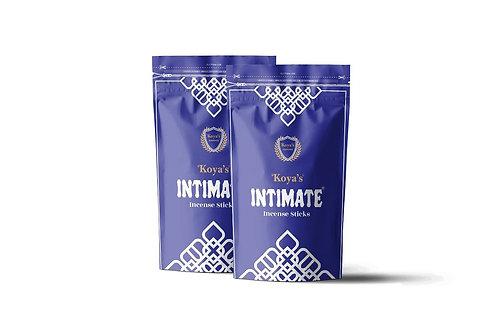 Koyas Intimate Incense Sticks Blue