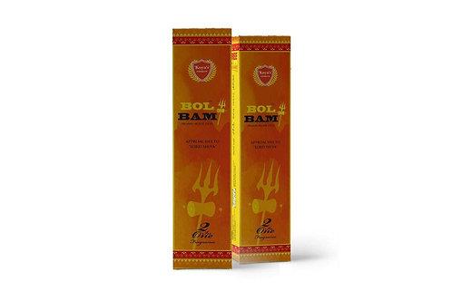 Koyas BOL Bam Premium Incense Sticks