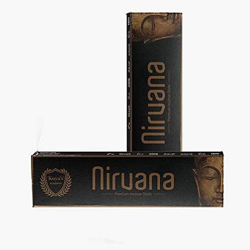 Koyas Nirvana Premium Incense Sticks Pack of-5