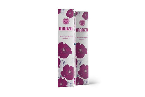 Koya's Maaza Incense Sticks - Pack of 6