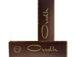 Oudh incense sticks