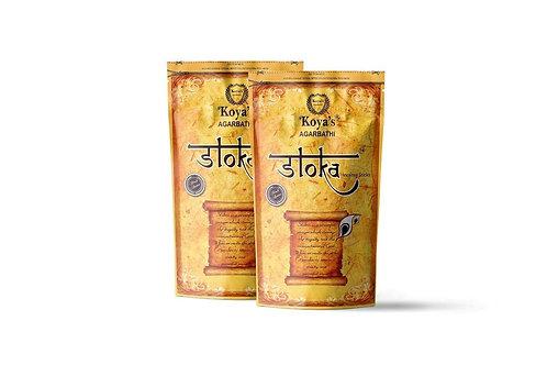 Koyas Sloka Incense Sticks