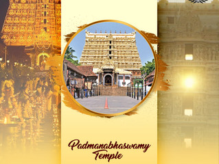 Unknown Secrets & Facts of PADMANABHA SWAMY TEMPLE