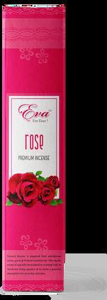 Koyas Eva Rose Incense